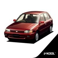 Kaca Film V-KOOL Toyota Starlet Fullbody VK 70 X05 X05