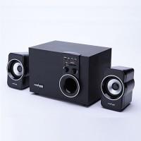Speaker Advance Aktif Portable M180BT Bluetooth Subwoofer BASS -T398