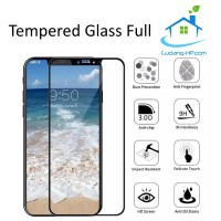 Tempered Glass Full Samsung A50
