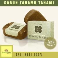 SABUN TANAMU TANAMI TAMBA WARAS (KUTUS KUTUS) HERBAL ORIGINAL 100%