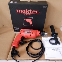 Mesin Bor Tangan 13 mm Maktec MT 80 B