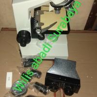 mikroskop binokuler 107 BN