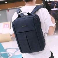 Minicart Tas Ransel Laptop Smart Backpack Anti Air USB Port - LY8910