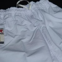 Hot sale! terlaris,termurah,berkualitas Baju Karate Kumite Hokido