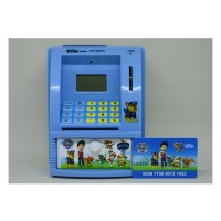 Mainan Celengan Atm / Atm Bank