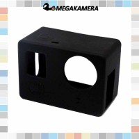 3rd Party - Silicone Cover for GoPro Hero with LCD/Battery BacPac