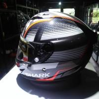 HELM SHARK RACE R PRO CARBON SKIN ZARCO
