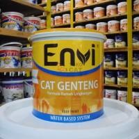 CAT GENTENG ENVI 4 KG
