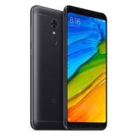 Xiaomi Redmi 5 PLus Black RAM 4GB / 64GB - Garansi (Distributor) 1 Th