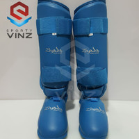 Ziyada Foot Protector Dekker Pelindung Kaki Karate