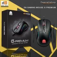 Digital Alliance Gaming Mouse G Premium DA GAMING MOUSE G PREMIUM