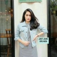 AFI - EC - Jaket Jeans Aurora ®