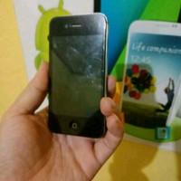 iphone 4s/32G mulus
