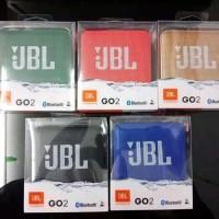 Jbl Go seri 2 Speaker Blutetooth Music