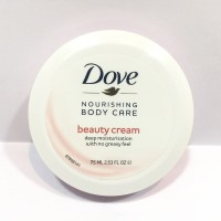 Dove Nourishing Body Care Beauty Cream 75ml