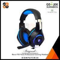 Rexus F55 Vonix Profesional Gaming Headset - High Fidelity
