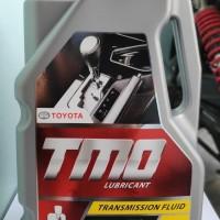 Oli Mobil Toyota TMO ATF Matic T-IV / T4 Kemasan Galon (LBS AUTO