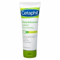 Cetaphil Daily Advance Lotion Ultra Hydrating (226G) Original 100%