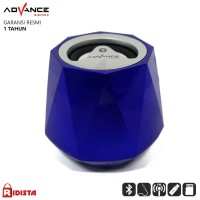 Speaker Bluetooth Advance ES030T Speaker Portable