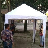TENDA CAFE Tenda Bazzar 2x3 M