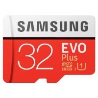 Samsung Microsd 32GB EVO PLUS Up To 95 MB/s Class 10 ORIGINAL