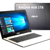 Asus Laptop x441Na