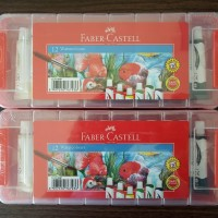 Cat Air Faber Castell 12