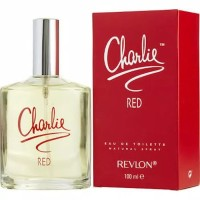 Original Parfum Revlon Charlie Red EDT 100 ml