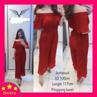 Paling Murah Pakaian Wanita 805 / Baju Wanita 805 / Jumpsuit Wanita