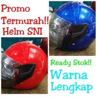 Promo Helm SNI termurah