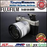 FUJIFILM X-A10 / XA10 16-50MM KAMERA MIRRORLESS ORIGINAL