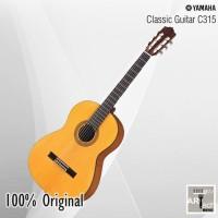 Gitar Klasik C315 - Classic Guitar Nylon C-315 Original Yamaha