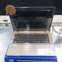 Kredit Tanpa Kartu Kredit Laptop Asus A442UF Core i5-8250U