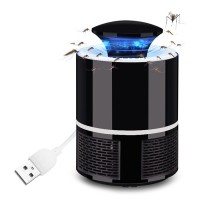 Prime HNW - 018 USB Powered Electronic Bug Zapper Mosquito Killer