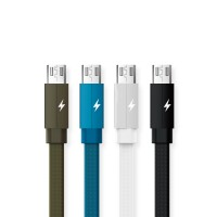 REMAX Kerolla 2.1A Type-C USB Fast Charging Data Cable 1m For iPhone