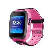 ENOCH Kids Smart Watch Touch Screen SOS Call GPRS Location Waterproof
