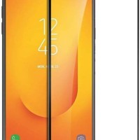 Tempered Glass FULL COVER Samsung Galaxy J7 Duo