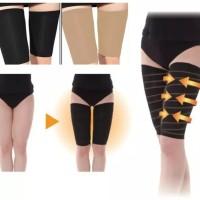 2pc Slimming Burn Fat Leg Sharper Pembakar Lemak Paha