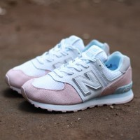 sepatu anak NewBalance 574NSE original sample