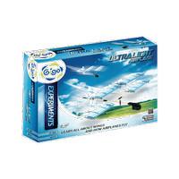 Gigo Toys Ultralight Airplane mainan edukasj