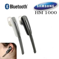 HEADSET BLUETOOTH SAMSUNG HM1000 / HANDSFREE BLUETOOTH HM 1000