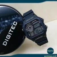 Jam Tangan Pria Digitec DG-3080T