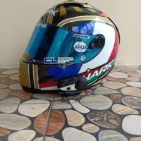 Shark Race R Pro Zarco Carbon (SOLD)