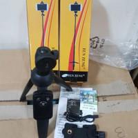 YUNTENG / mini desktop tripod selfie stick with kontroller YT 9928