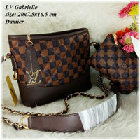 "LV grabiele/tas wanita/tas branded/tas wanita import/handbag"""