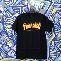Super Sale ! Thrasher Flame Tshirt