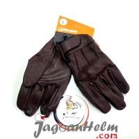 RESPIRO GLOVE MAESTRO | BROWN | RGL