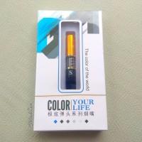 Pipa Filter Rokok Sanda SD-216 GOLD Cangklong