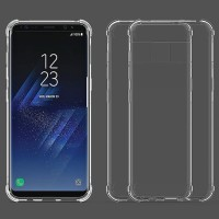 Hardcase Anti Crack Samsung S8+ / S8 Plus Casing Case