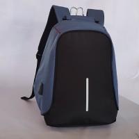 tas anti maling/tas ransel laptop/tas cewek/tas cowok terbaru